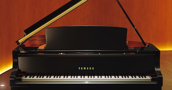 yamaha pianos - new preowned pianos